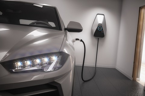 3 Levels of Home Electric Vehicle Charging Systems