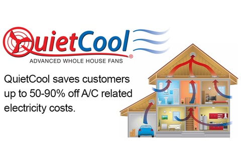5 Reasons to Invest in Whole House Fan in East Bay Area