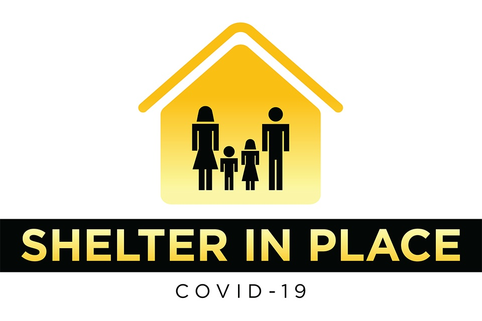 Covid 19 Operational Update Contra Costa County Shelter In Place