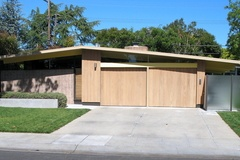Eichler Electrical Work