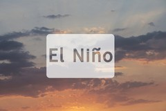 El Nino and Electricity