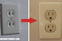 I want to install 3-prong receptacles in a 2-prong receptacles home... what do I do?