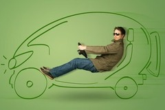 Myths about Electric Cars