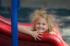 Static Electricity - the downside of colder weather