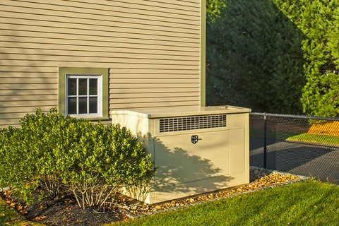 What Is a Home Standby Generator?