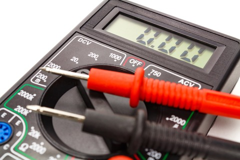Commercial Electrical Inspections
